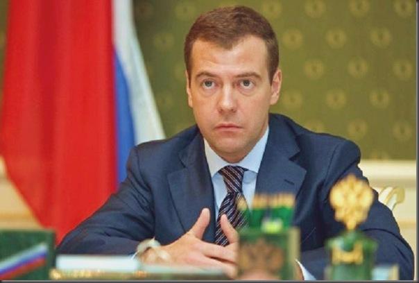 Dmitri Medvedev (9)