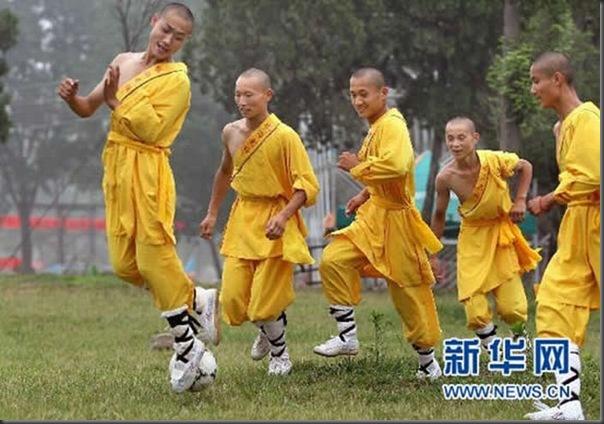 Futebol arte marcial (2)