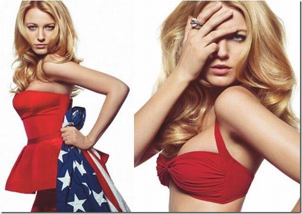 Fotos sexy de garotas patriotas americanas (12)