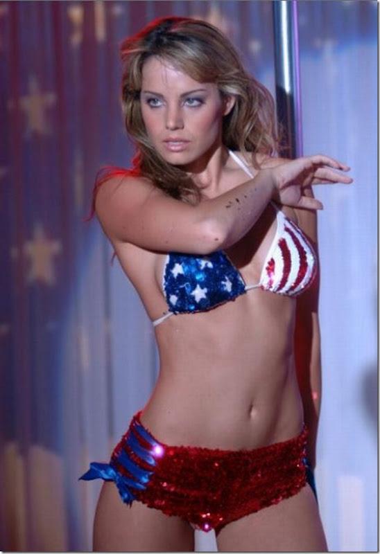 Fotos sexy de garotas patriotas americanas (3)