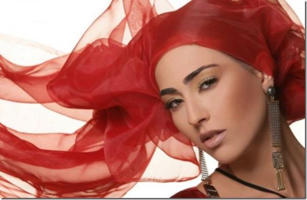 As mais belas mulheres arabes (8)