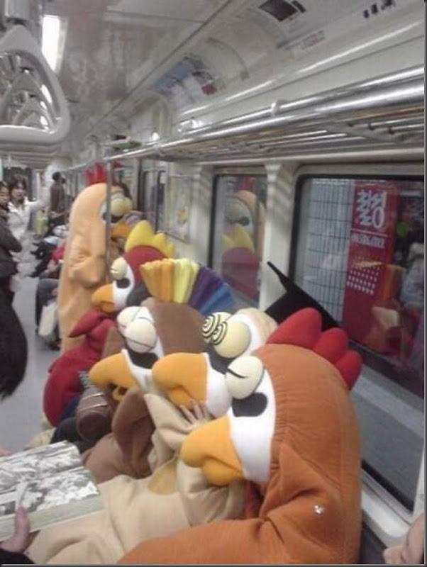 Dando uma volta de metro na Russia (19)