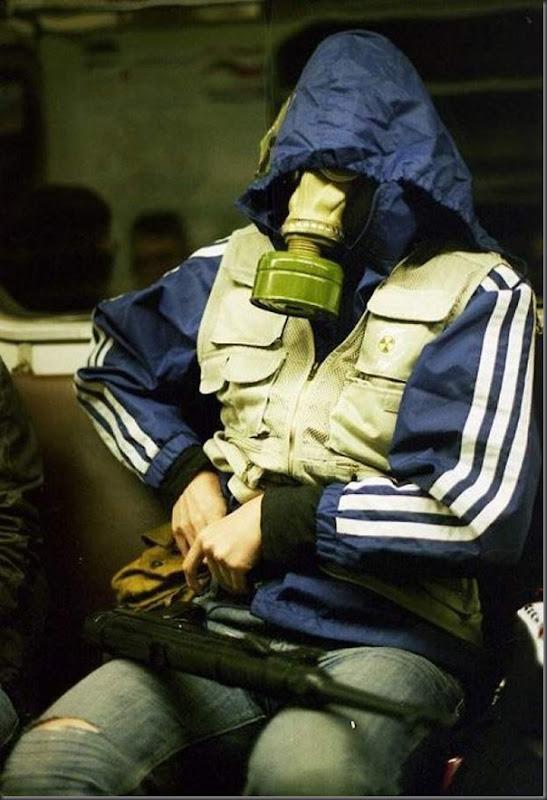 Dando uma volta de metro na Russia (5)