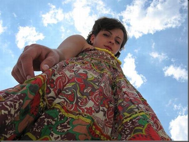 Vida das mulheres em uma prisão na Romênia (9)