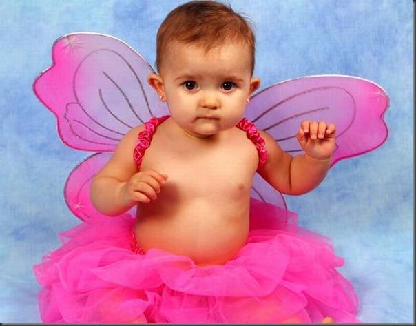 Lindas fotos de bebês (1)