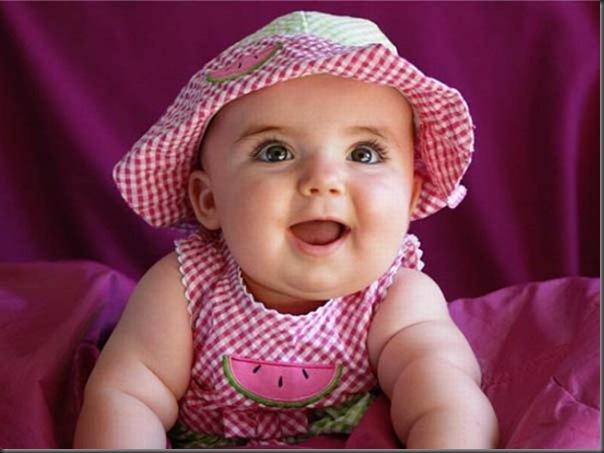 Lindas fotos de bebês (4)