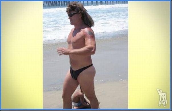 O terror na praia (4)