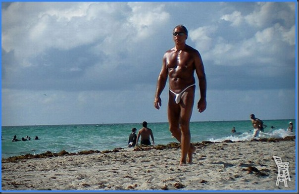 O terror na praia (9)