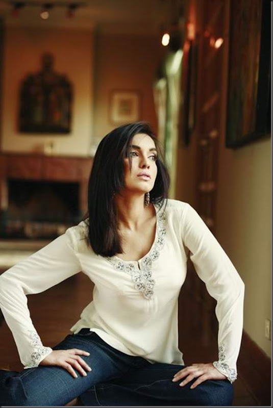 Belas modelos paquistanesas (20)