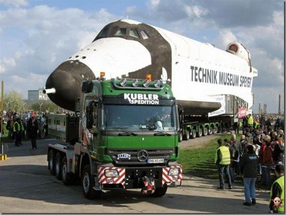 Como transportar cargas de grandes dimensões (2)