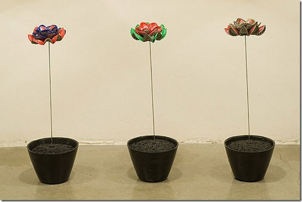 Arte com tampinhas de refrigerante (5)