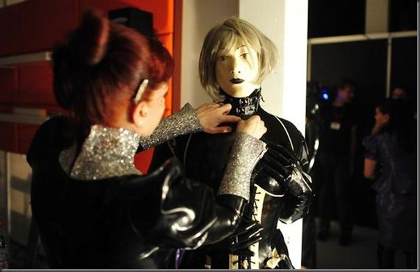 Latex Fashion Show 2010 em Hamburg (23)