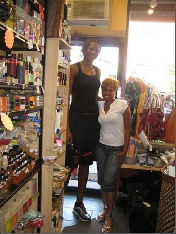 As mulheres mais altas do mundo (16)