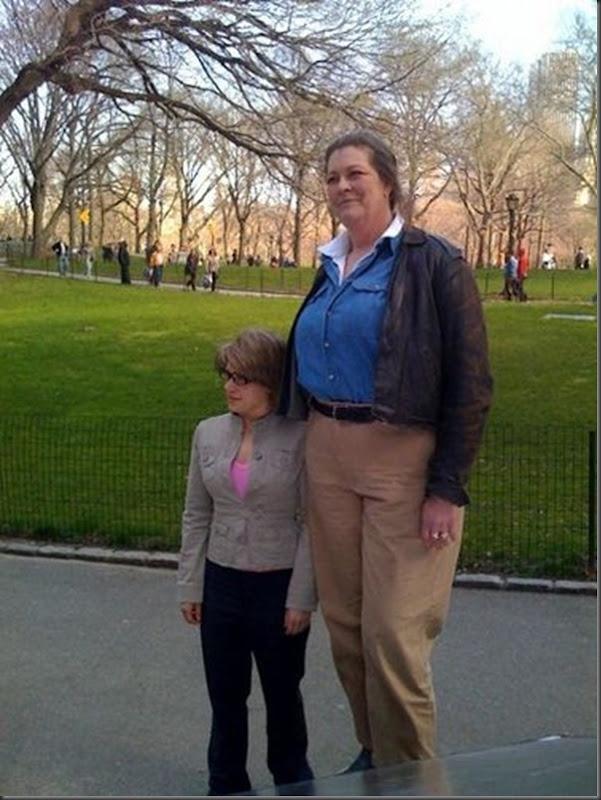 As mulheres mais altas do mundo (12)