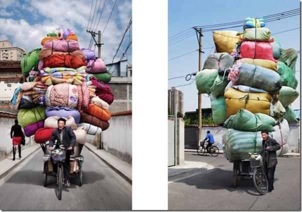 Pra que um caminhão se eu tenho uma bicicleta (6)