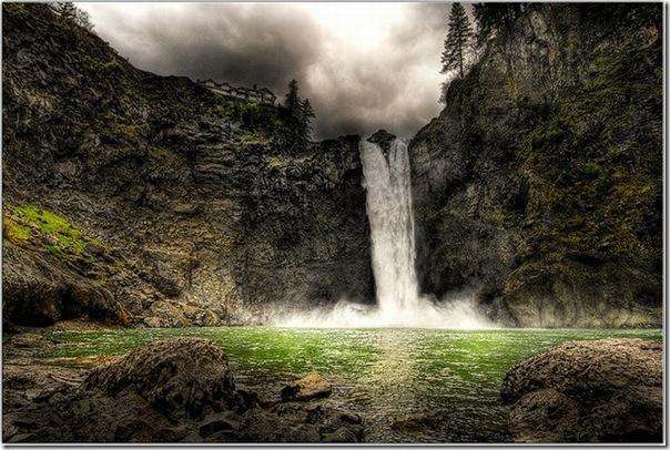 Lindas imagens de cachoeiras (3)