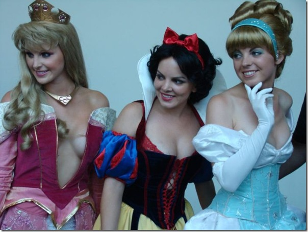 Princesas sexys da Disney (26)