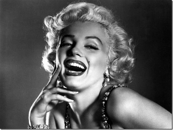 Fotos de Marilyn Monroe (22)