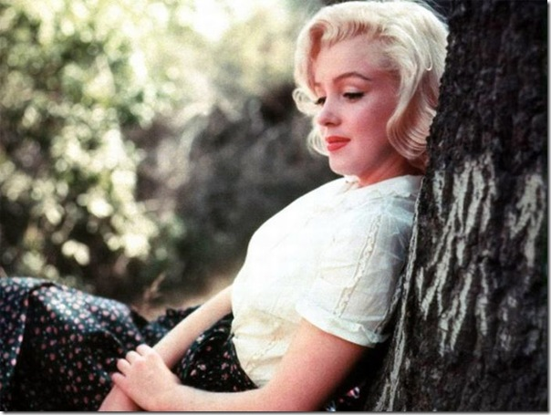 Fotos de Marilyn Monroe (1)