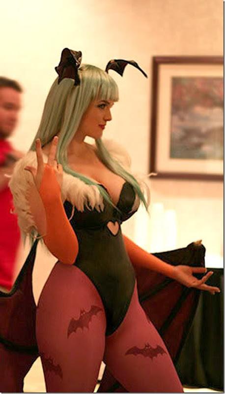 lindas garotas de cosplay muito sexy (15)