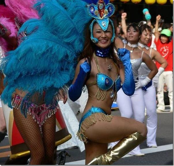 O carnaval no Japão (16)
