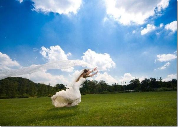 A alegria do casamento (3)