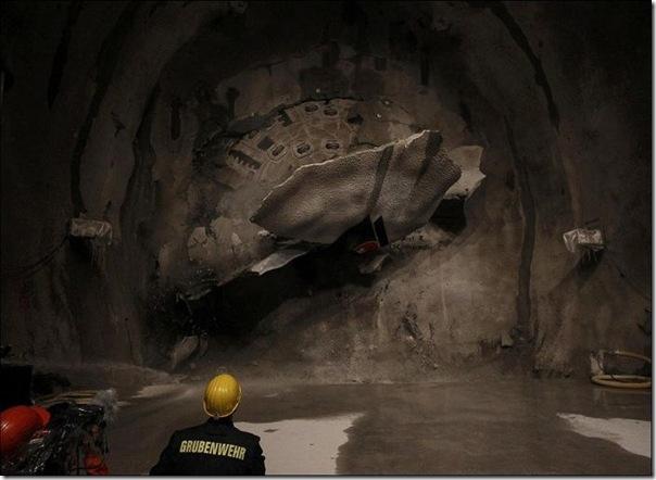 O maior túnel do mundo (9)