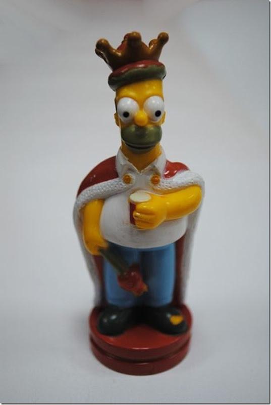 Tabuleiro de xadrez dos Simpsons (6)