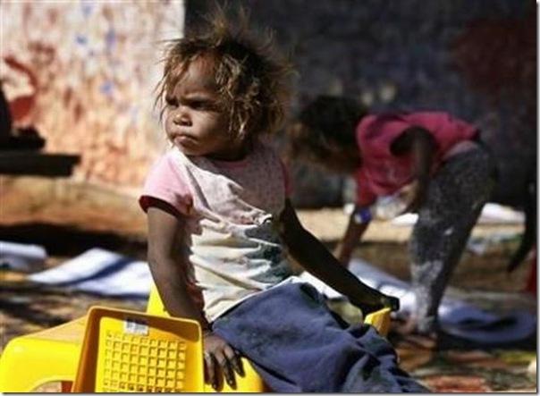 Aborígenes australianos (10)