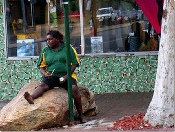 Aborígenes australianos (4)