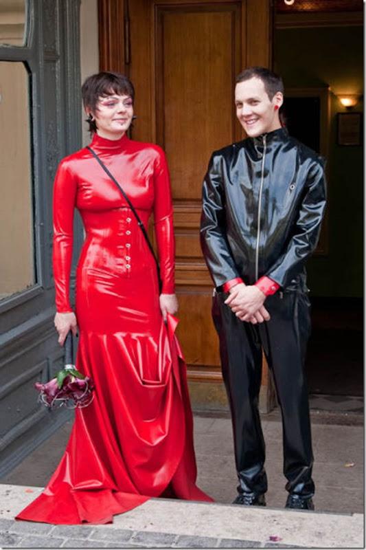O casal látex (7)
