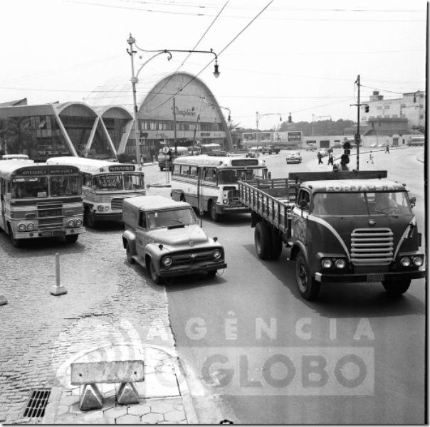 Fotos antigas do Rio de Janeiro (3)