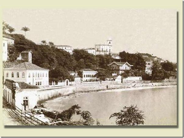 Fotos antigas do Rio de Janeiro (1)