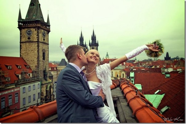Belas fotos de casamentos (2)