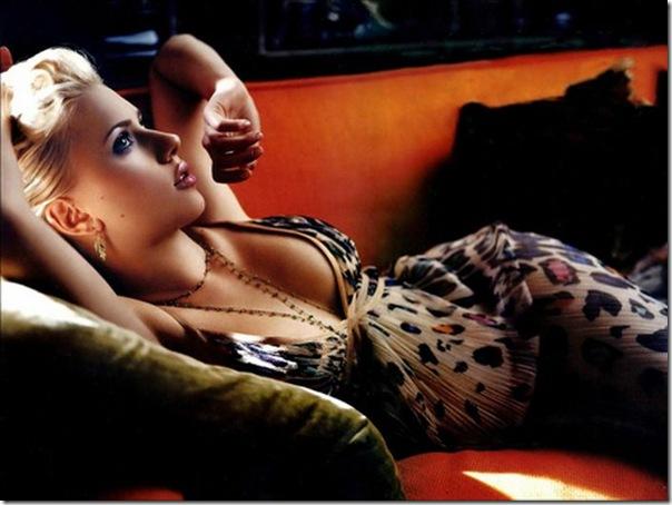 Os melhores momentos de Scarlett Johansson em fotos (20)