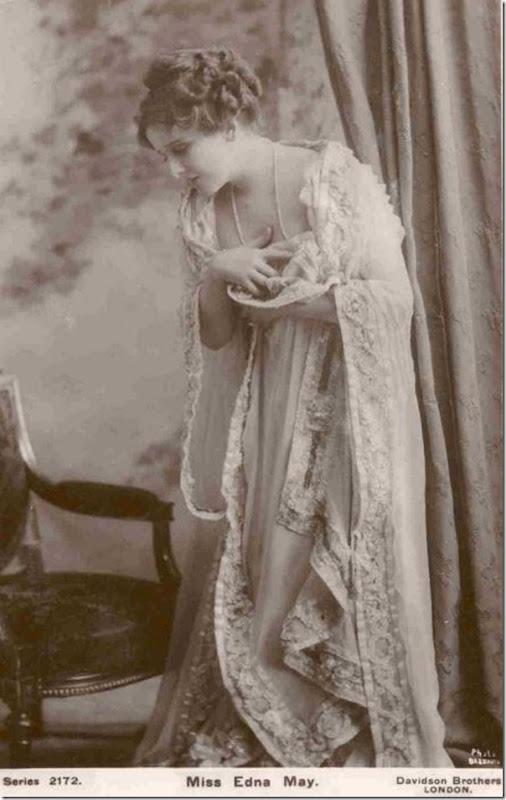 Mulheres bonitas do Passado (2)