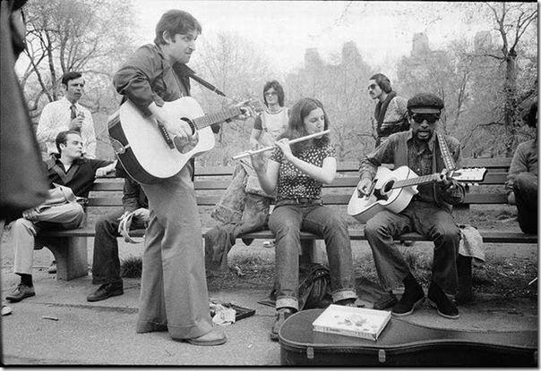 Como era nas ruas de nova york em 1974 (11)