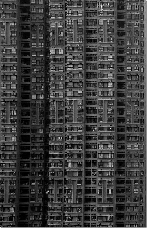 Moradias na china (5)