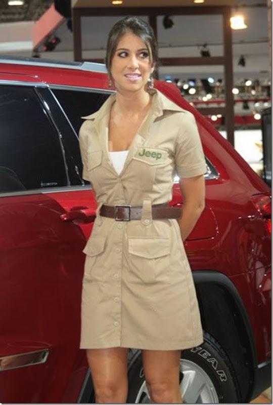 modelos lindas salão do automóvel são paulo (6)