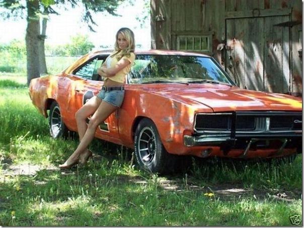 As garotas modelos de vendas no Ebay (50)