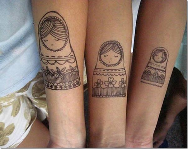 Tatuagens combinadas (5)