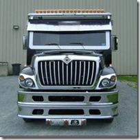 Caminhão blindado limousine de luxo[2]