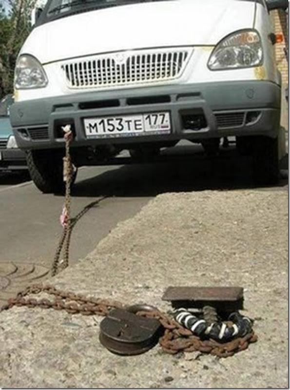Sistema de segurança dos automóveis (8)