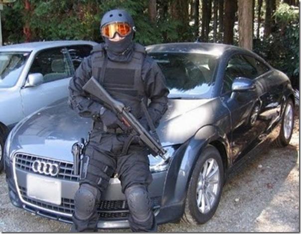 Sistema de segurança dos automóveis (4)