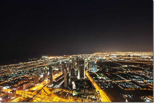Dubai a noite (4)