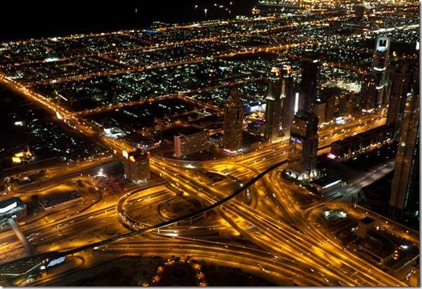 Dubai a noite (8)