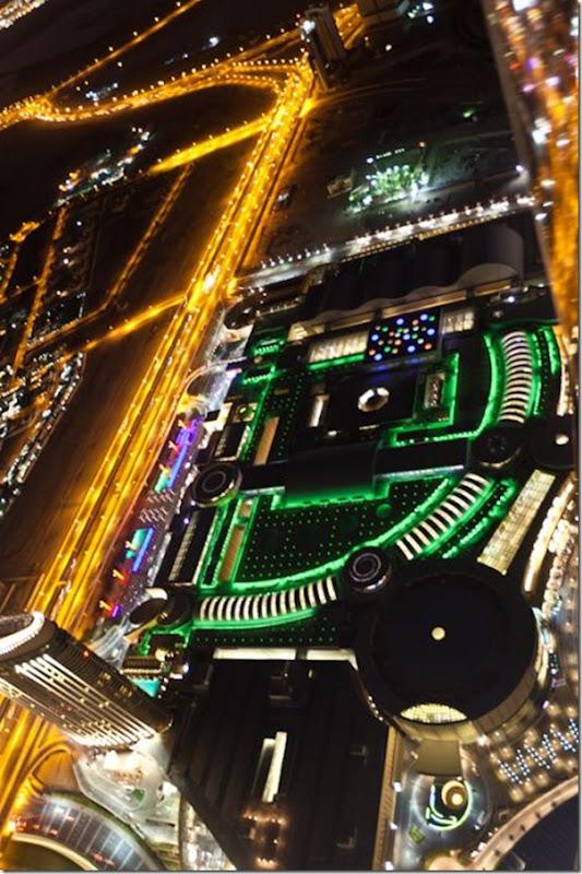 Dubai a noite (7)
