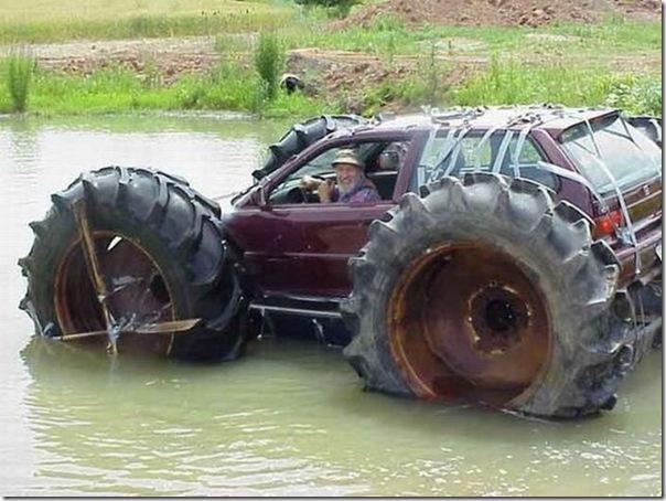 ótimo para enchentes