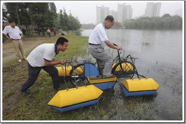 Bicicletas aquáticas (7)