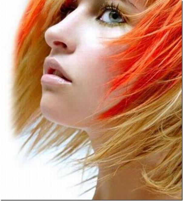 Garotas com cabelos coloridos (7)
